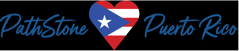 Pathstone heart Puerto Rico