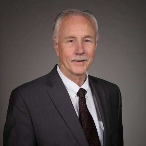 Stuart J. Mitchell President